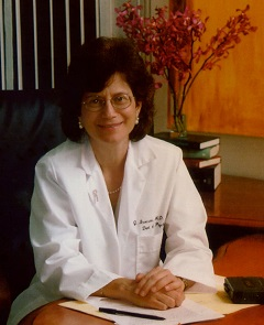 Gail Ironson, M.D., Ph.D.